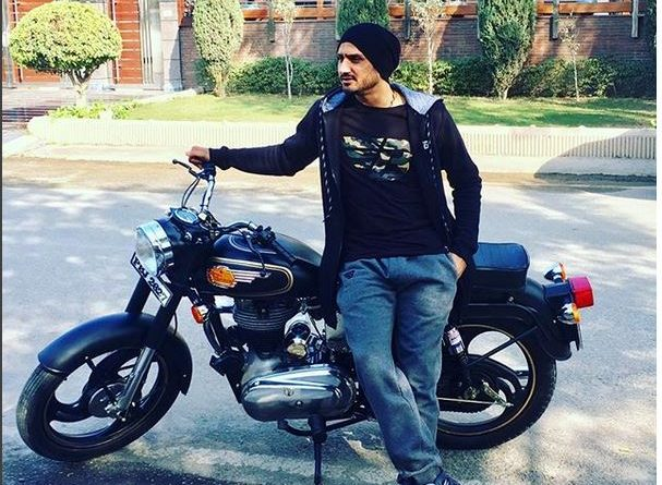 Harbhajan Singh Biography