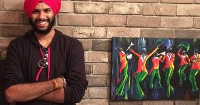 Pavneet Singh Bagga Biography