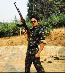 Vivek Bora Roadies Xtreme Biography