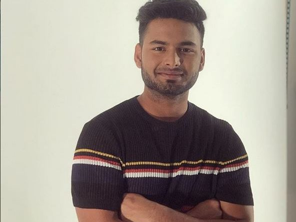 Rishabh Pant Biography
