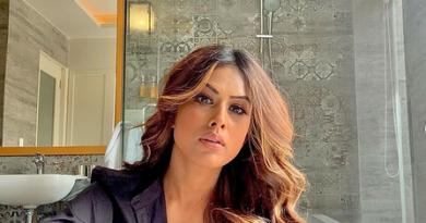 Nia Sharma Biography