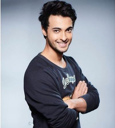 Aayush Sharma Biography