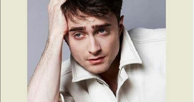 Daniel Radcliffe Biography