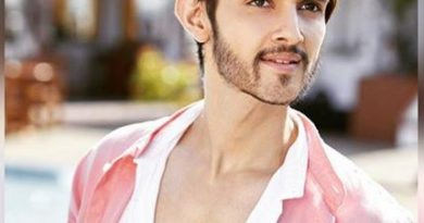 Rohan Mehra Biography