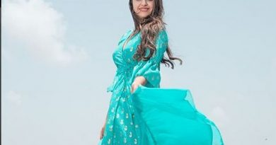 Sanaya Pithawalla Biography