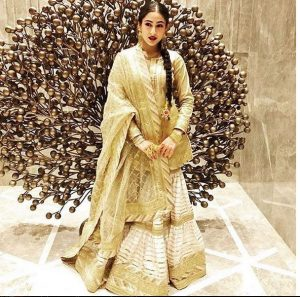 Sara Ali Khan Biography