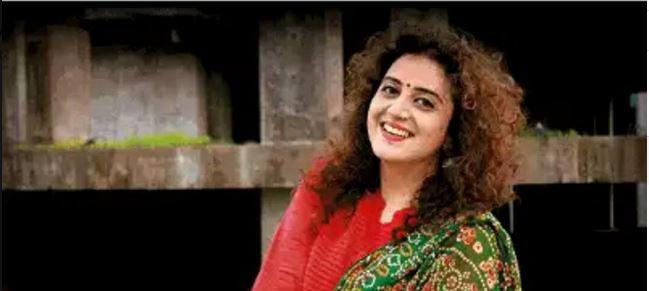 Aaryaa Sharma Biography