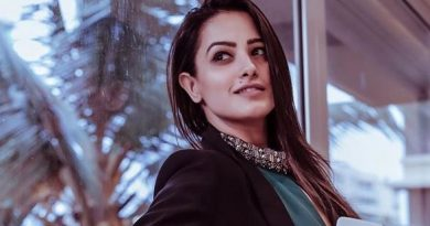 Anita Hassanandani Biography
