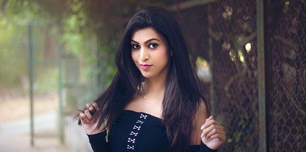 Ashima Sabharwal Biography