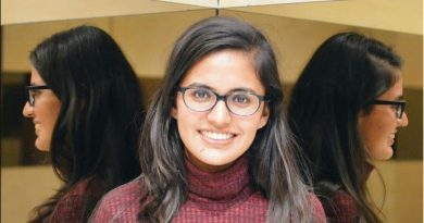 Kanupriya PU Biography