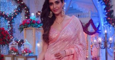 Karishma Tanna Biography