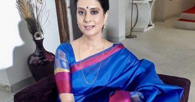 Mallika Nayak Biography
