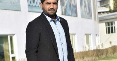 Mohammad Shahzad Biography