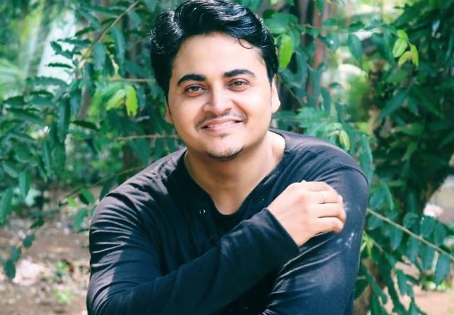Mohit Sinha Biography