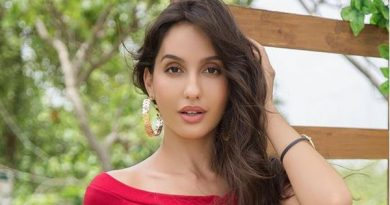 Nora Fatehi Biography