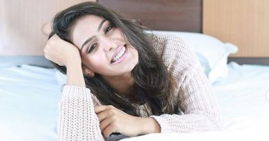 Samyuktha Hegde Biography