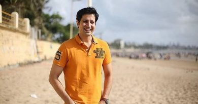 Sumeet Vyas Biography