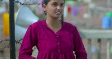 Urvashi Vani Biography
