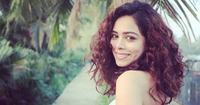 Vaishnavi Dhanraj Biography