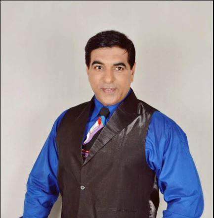 Zahid Ali Biography