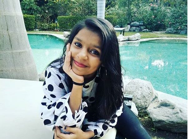 Raini Patel Biography