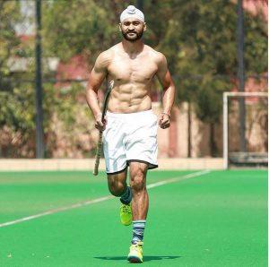 Sandeep Singh Biography