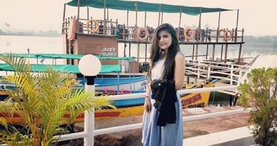 Ritika Kapoor Love School Season 4 Biography