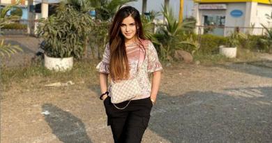 Azma Fallah Biography (Splitsvilla S13)